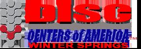 Winter Springs, FL – Winter Springs Disc Center